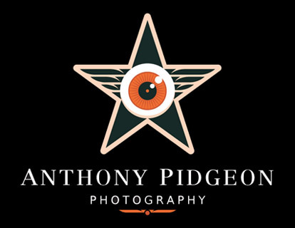 Anthony Pidgeon Photography